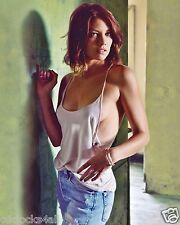 Lauren Cohan / The Walking Dead 8 x 10 GLOSSY Photo Picture IMAGE #4
