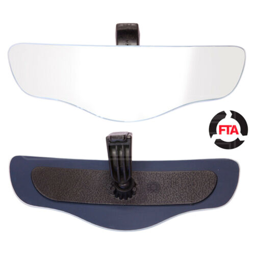 Summit Panoramic Rear View Mirror For Coach and Bus Drivers RV-101