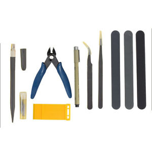 Model-Building-Tools-Kit-Tool-Crafting-Cutter-Plier-For-Car-Kit-Durable