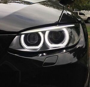 Bavgruppe V3 Switchback Dtm Led Angel Eyes Bmw E92 E93 E90 E60 E82