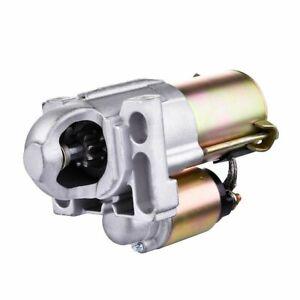 TYC Starter Motor for 2003-2008 Chevrolet Suburban 1500 5.3L V8 ky