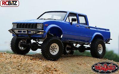 """Trail Finder 2 Kit Camion """" Lwb W/mojave Ii Quattro Porta Set Corpo Z-k0058"""