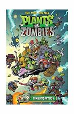 Plants vs. Zombies Volume 2: Timepocalypse Free Shipping