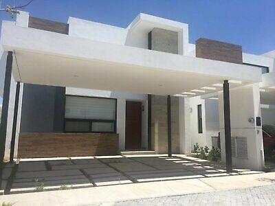 Casa nueva en renta en Muralia