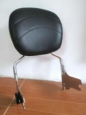 BACKREST SISSY BAR 4 HARLEY STREET ELECTRA GLIDE  TOURING ROAD KING