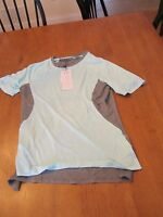 Womens Adidas Golf Shirt, Nwt, S