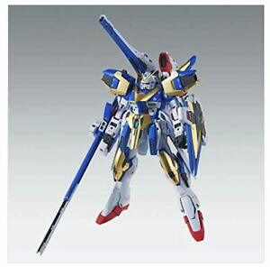 Premium-Bandai-MG-1-100-V2-Assault-Buster-Gundam-Ver-Ka-Kit-w-Tracking-NEW