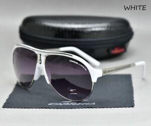 About Glasses C 12 Fashion Unisex 2019 Eyewear Sunglasses Carrera Menamp;women's Aviator Details bgYvfy76I