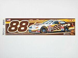 NASCAR DECAL #88 UPS 2005 FORD TAURUS DALE JARRETT JWTBM