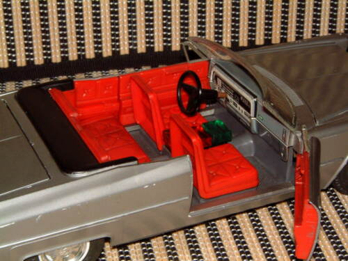 Alle Artikel in Elektrisches Spielzeug SCHUCO RARE CADILLAC DE VILLE CONVERTIBLE 5505 B/O WORKING PERFECTLY & W/BOX!
