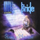 Silence Is Madness: Originals by Bride (CD, Jan-2011, CD Baby (distributor))