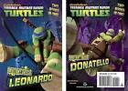 Mutant Origin: Leonardo/Donatello by Prof Michael Teitelbaum (Paperback / softback)
