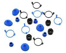 Traxxas Revo Summit Maxx Pivot Ball Caps Rubber Dust Boots #5378X OZ RC Models