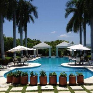 Villa de venta en la Marina de Ixtapa