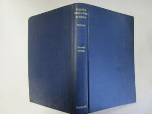Good-Congenital-Abnormalities-in-Infancy-NORMAN-1975-01-01-1971-edition-No
