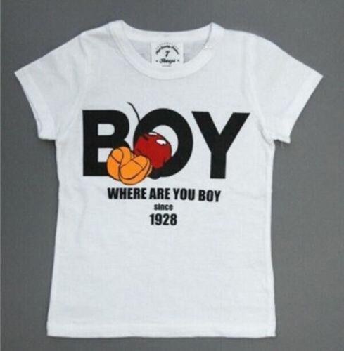 2pcs Kids Baby Boys Girls Summer Suit Mickey Short Sleeve T-shirt+Shorts Clothes