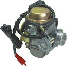 125CC CARBURETTOR FOR BAOTIAN GLOW 125 BT125T-2 SCOOTER (BRAND NEW)