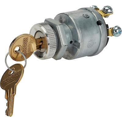 Speedway Motors Universal 4-Position Keyed Ignition Switch ...