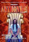 Anthony B Live 0670929111011 DVD Region 1