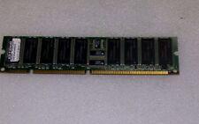 512MB SDRAM PC133 CL3  64X4  18CHIPS  168PIN  DIMM  ECC   REGISTERED