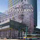 Apparitions: Architecture That Has Disappeared from Our Cities by T. John Hughes (Hardback, 2015)