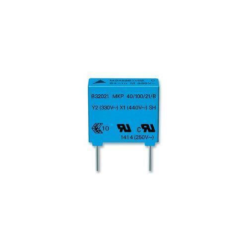 300 V Y2 22Nf B32022A3223M Epcos Condensador