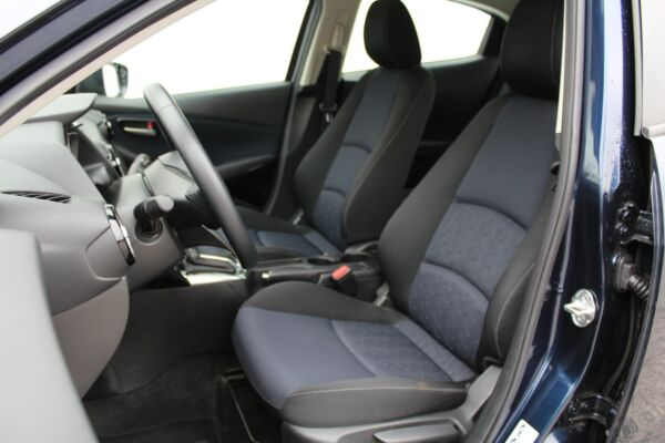 Mazda 2 1,5 Sky-G 90 Vision aut. - billede 3