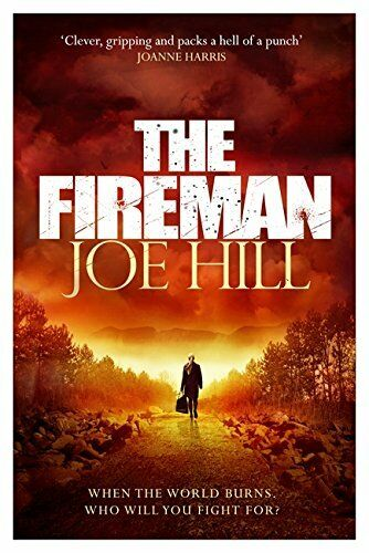 1 of 1 - The Fireman by Hill, Joe 0575130733 The Cheap Fast Free Post