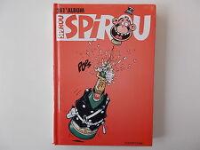 Spirou-nº 281 álbum-comic Hardcover, Dupuis/francés