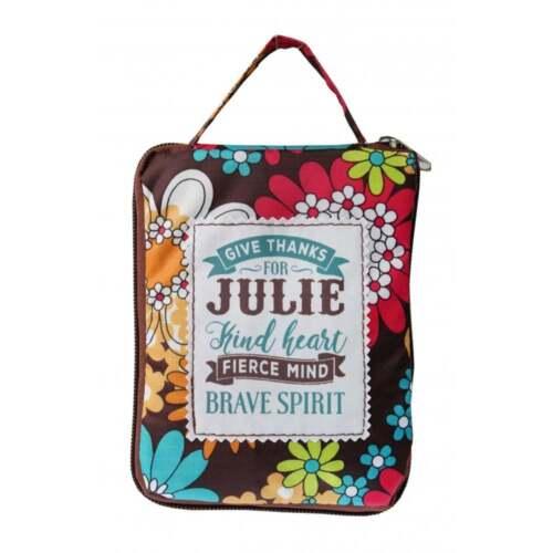 History /& Heraldry Top Lass Tote Bag Julie New 00221000228