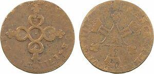 Louis-XIV-6-deniers-Dardenne-1711-La-Rochelle-cuivre-R2-7