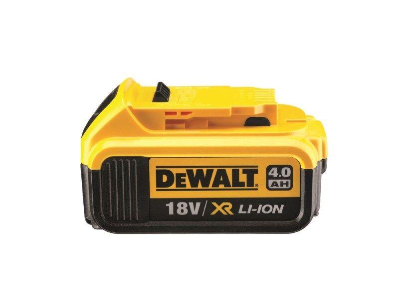 DEWALT Ersatz-Akku DCB182 18,0 V Li-Ion 4,0 Ah Original Dewalt