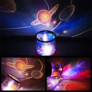 Image Is Loading Led Star Light Starry Night Sky Projector