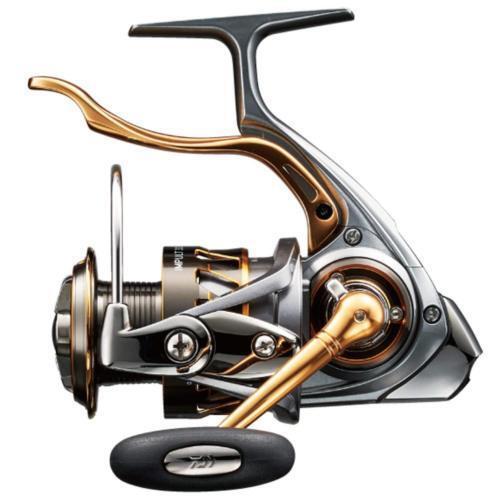 Daiwa IMPULT 3000SH-LBD Fishing REEL From JAPAN