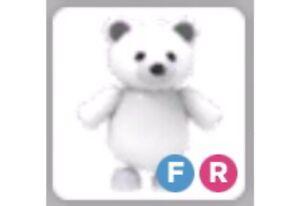 Roblox-Adopt-Me-FR-Polar-Bear-BEST-PRICE