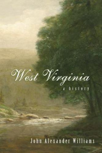 1 of 1 - West Virginia History: A History (Paperback or Softback)