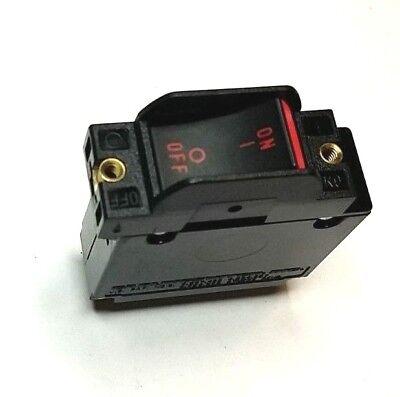 Carling Technologies Breaker 250 V AC 15A 15 AMP 1-Pole BA1-B0-24-615-111-D
