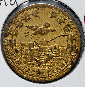 Token-Penny-Bucherons-Du-Monde-Rare-U0028-Combiner