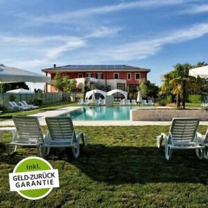 8 Tage Urlaub Hotel Umbriaverde Sporting Resort Erholung Kultur Umbrien Reise