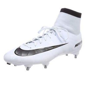sale retailer c775a 99077 Chargement de l image en cours Homme-Nike-Mercurial-Victory-DF-SG -Terrain-Souple-