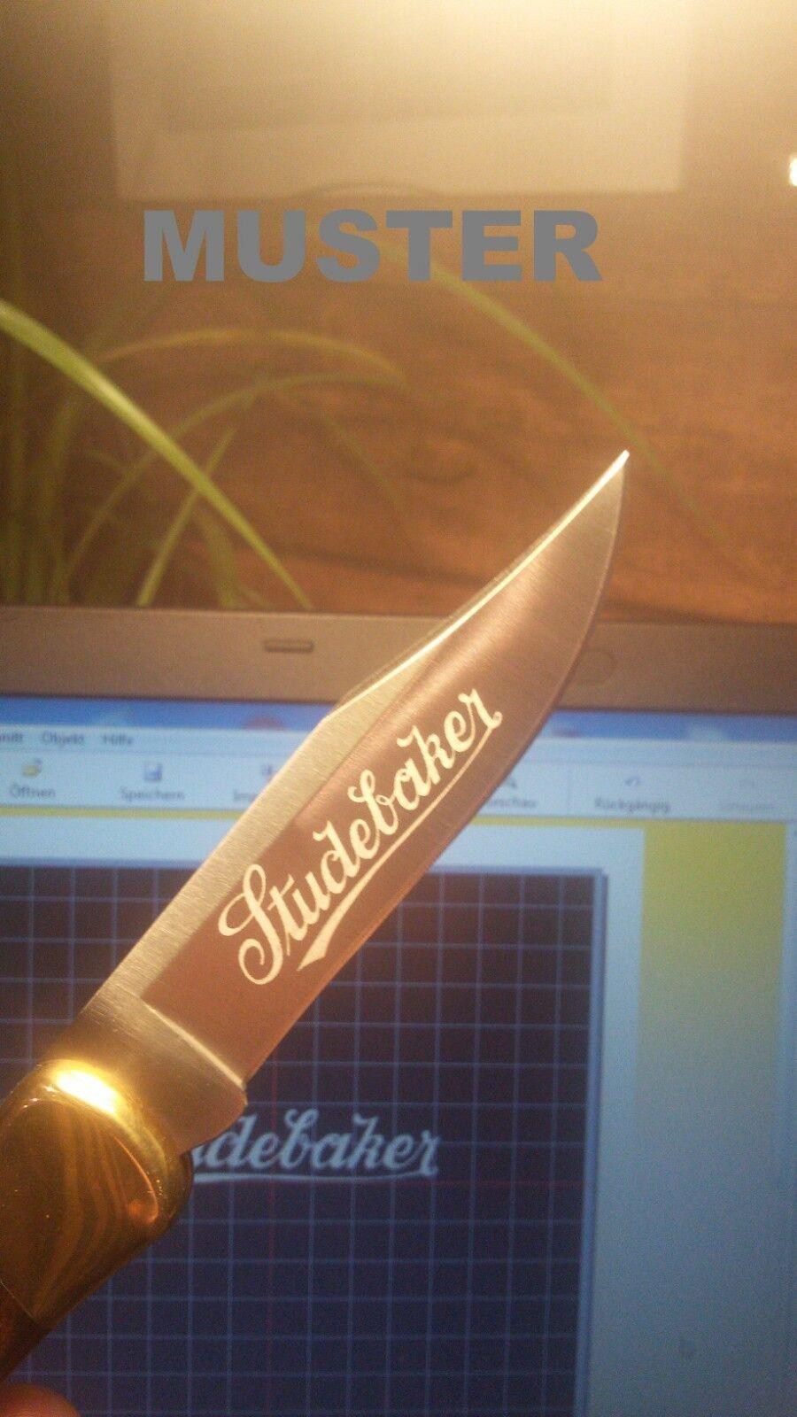 HERBERTZ Taschenmesser - - - Diamantgravur - Cocobolo Holz - NEU - 259311 ff085b
