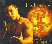 El Dragon by Johnny Prez (CD, Jul-2003, Diamond Music)