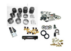 1992 1997 Lincoln Town Car Complete Air Ride Suspension Kit Fbss 1 2