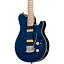 thumbnail 5 - STERLING by MUSICMAN-AXIS BLUE PREMIER DEALER- BUNDLE WOW- THINK EVH WOLFGANG