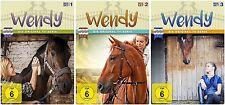 WENDY - Die Original TV-Serie - DVD-Box-Set 1 + 2 + 3 [9 DVD] *NEU OPV* Pferde*