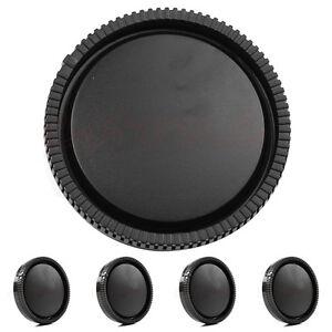 5 PCS Hot Lot Rear Lens Cap Cover for Sony E-Mount Lens Cap NEX NEX-5 NEX-3