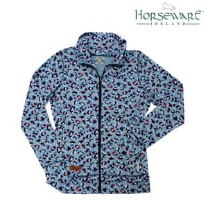 Horseware Jolie Ladies Zip Top *SALE* **FREE UK Shipping**