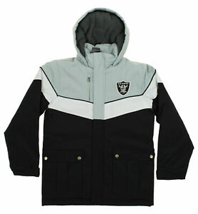 Outerstuff NFL Youth Oakland Raiders All American Heavy Weight