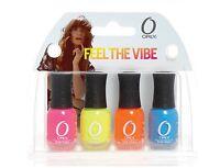 Orly Nail Polish Mini Feel The Vibe 4ct/pk