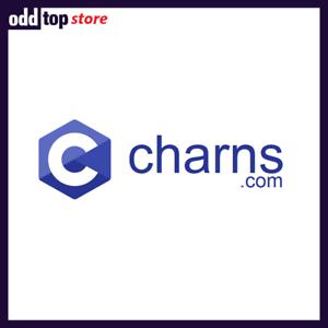 Charns-com-Premium-Domain-Name-For-Sale-Dynadot